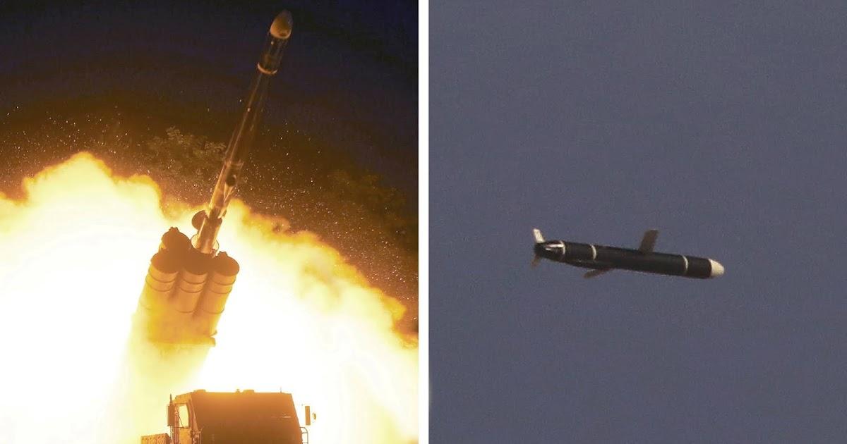 Utusan Nuklir Jepang, AS, dan Korsel Bertemu Bahas Program Senjata Nuklir Korut