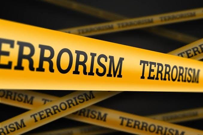 Kembali Densus 88 Menangkap Pelaku Teorisme Salah Satu Tim Lajnah